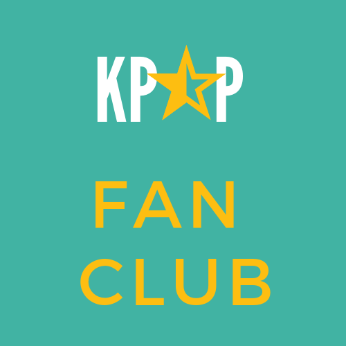 Kpop Fan Club