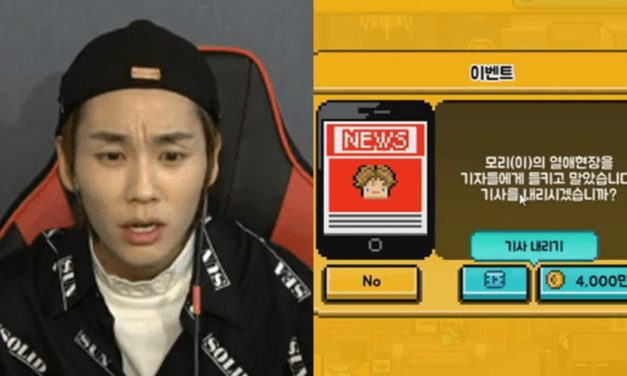"Monthly"" Idol"" game: Rising gaming trend in Korea"
